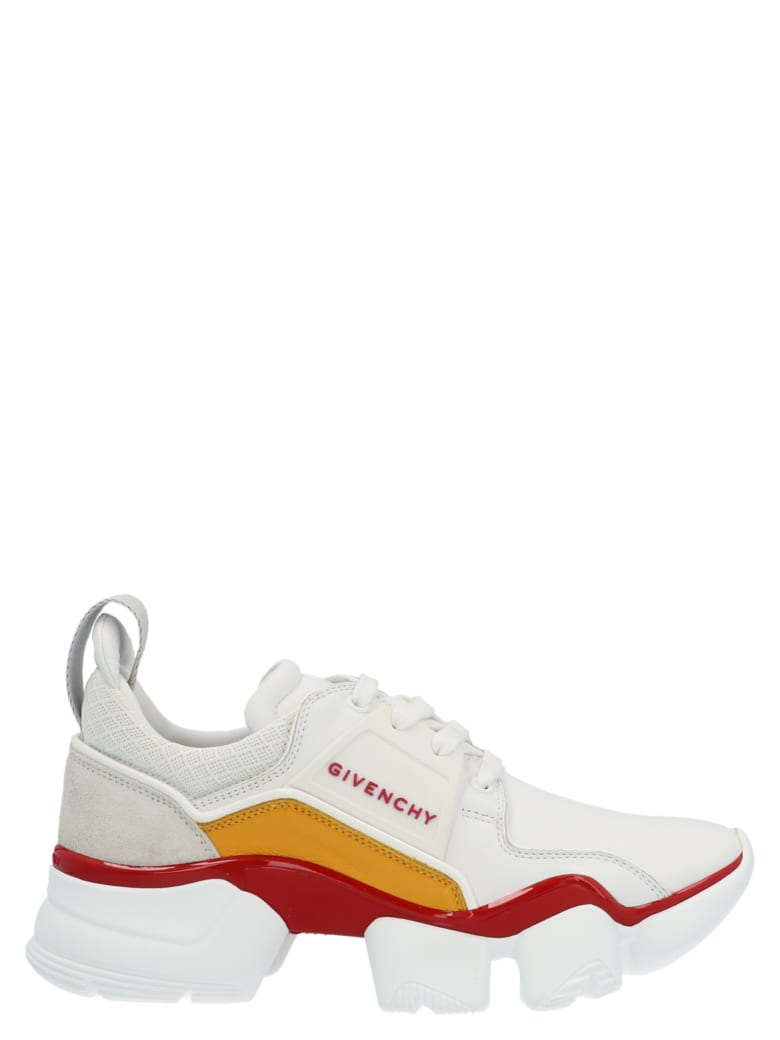 Givenchy 'jaw'shoes - Multicolor