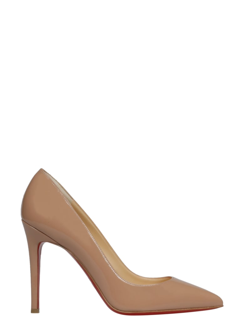 Christian Louboutin Shoes - Beige