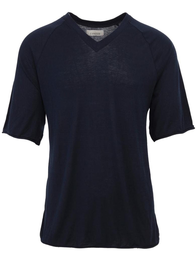 Laneus T-shirt - Blue