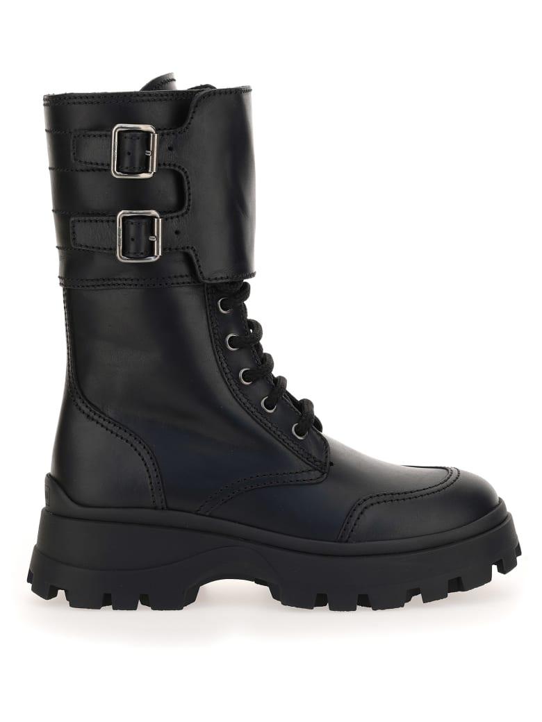 Miu Miu Boots - Nero