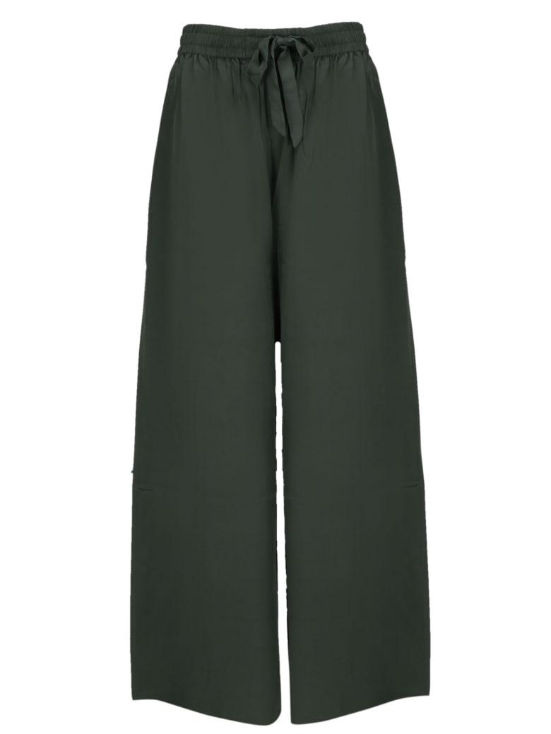 Zimmermann Trousers - Green