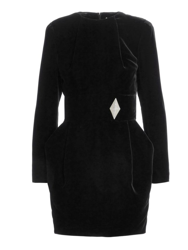 Alexandre Vauthier Dress - Black