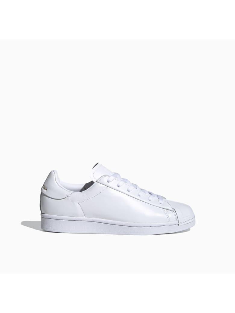 Adidas Originals Adidas Superstar Pure Lt Sneakers Fv3352 - FTWR WHITE