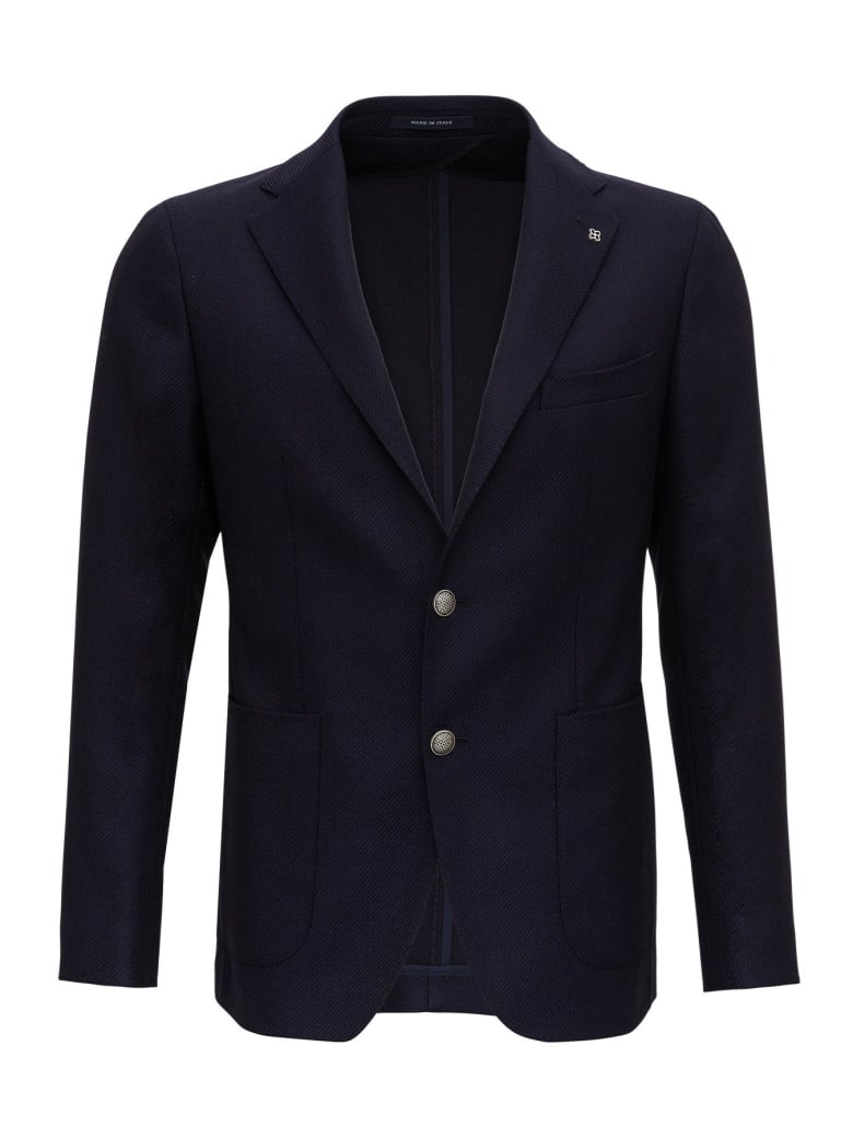Tagliatore Montecarlo Jacket - Blu