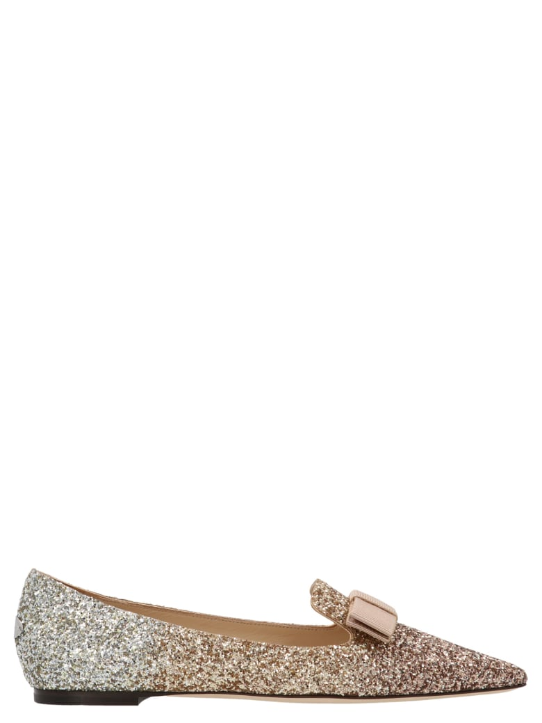 Jimmy Choo 'gala' Shoes - Multicolor