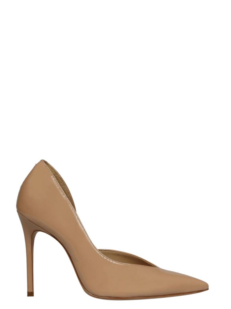 Schutz Shoes - Nude & Neutrals