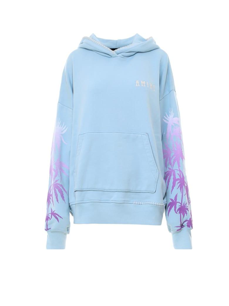 AMIRI Sweatshirt - Blue