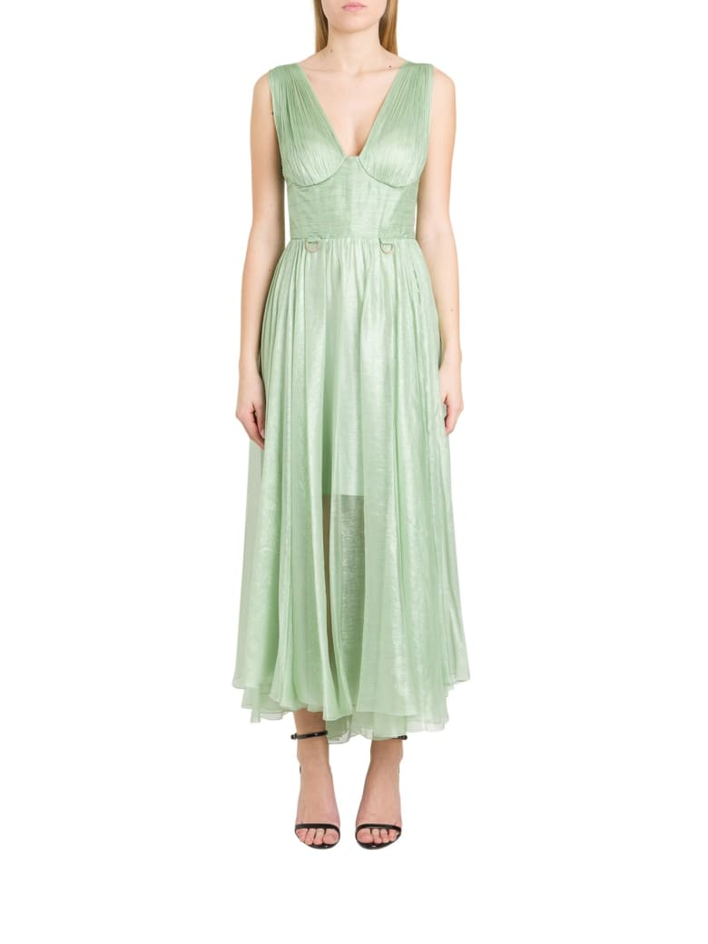 Maria Lucia Hohan Sorena Dress - Green