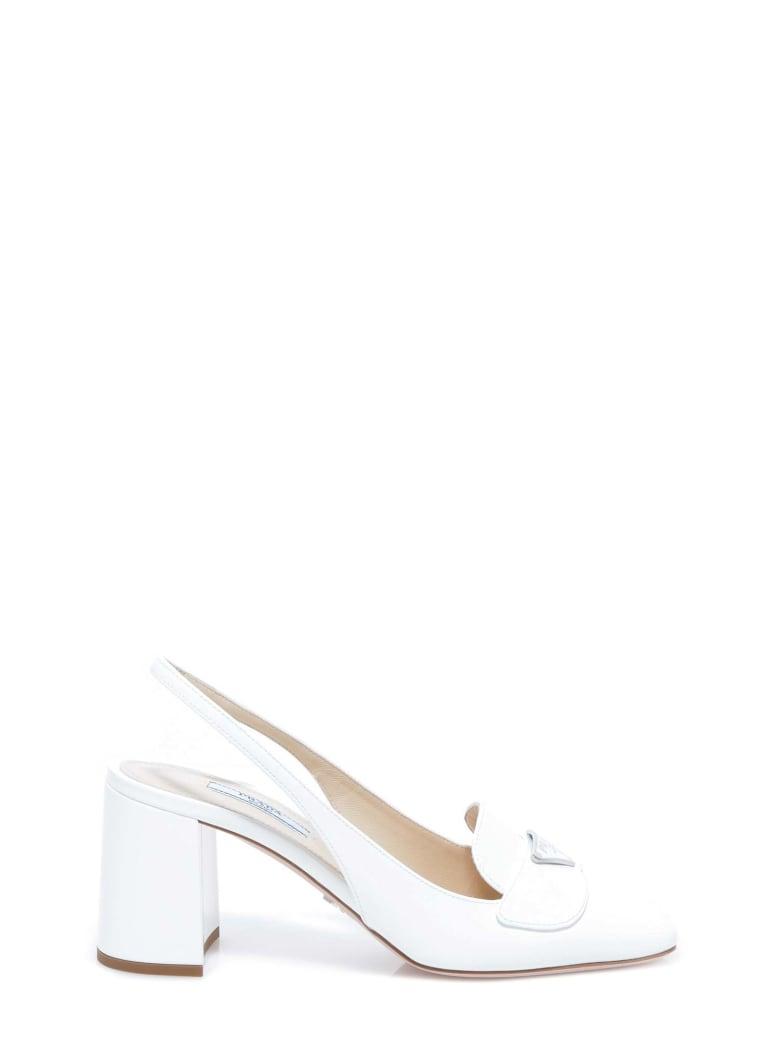 Prada Sandals - Bianco