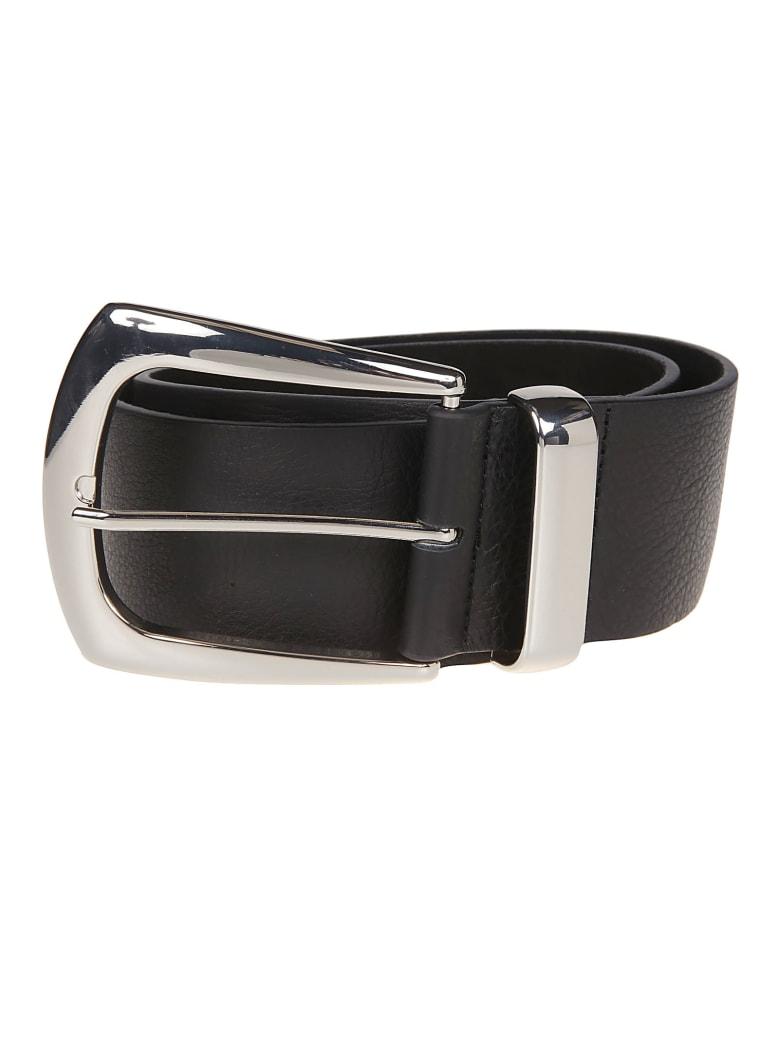 B-Low the Belt B. Low The Belt Jordana Belt - Black Silver
