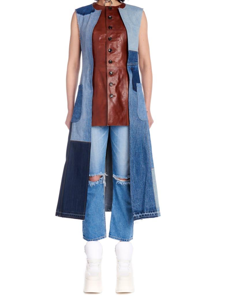 Junya Watanabe Vest - Multicolor