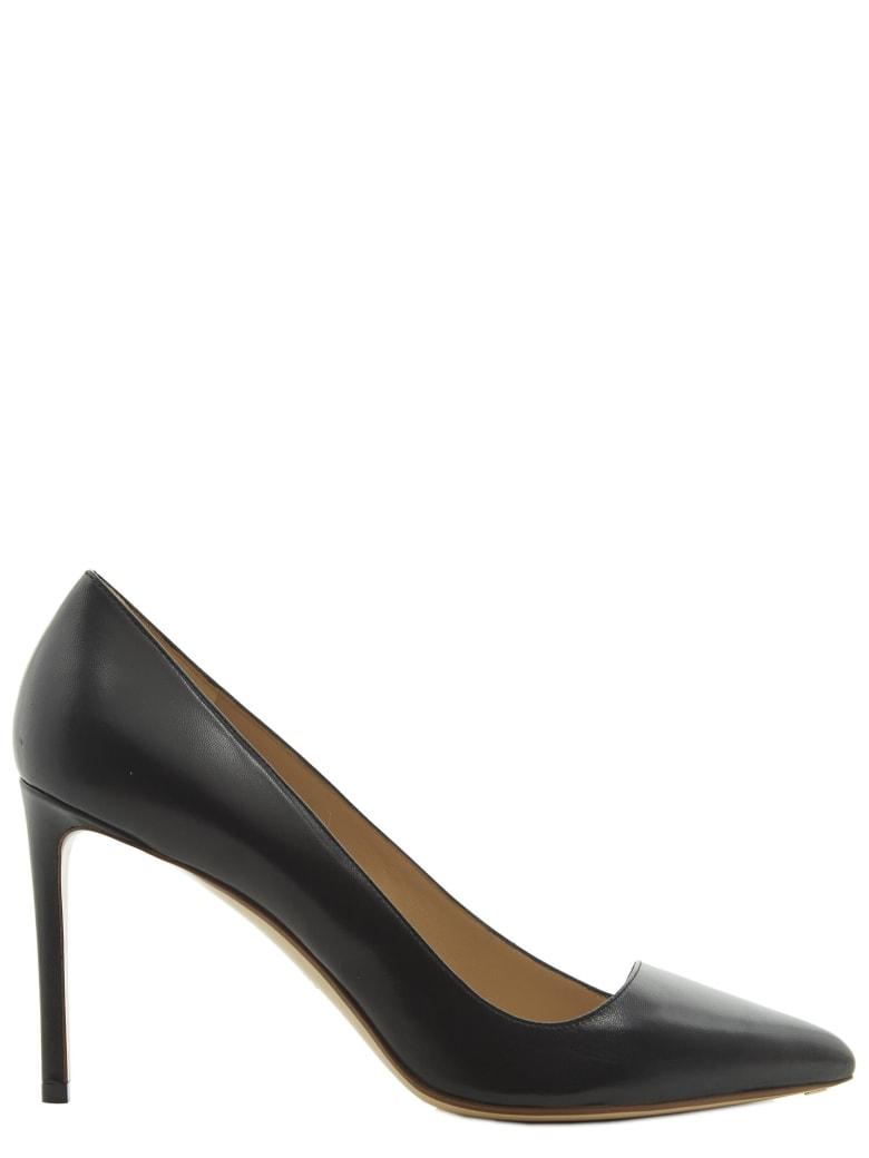 Francesco Russo Shoes - Black