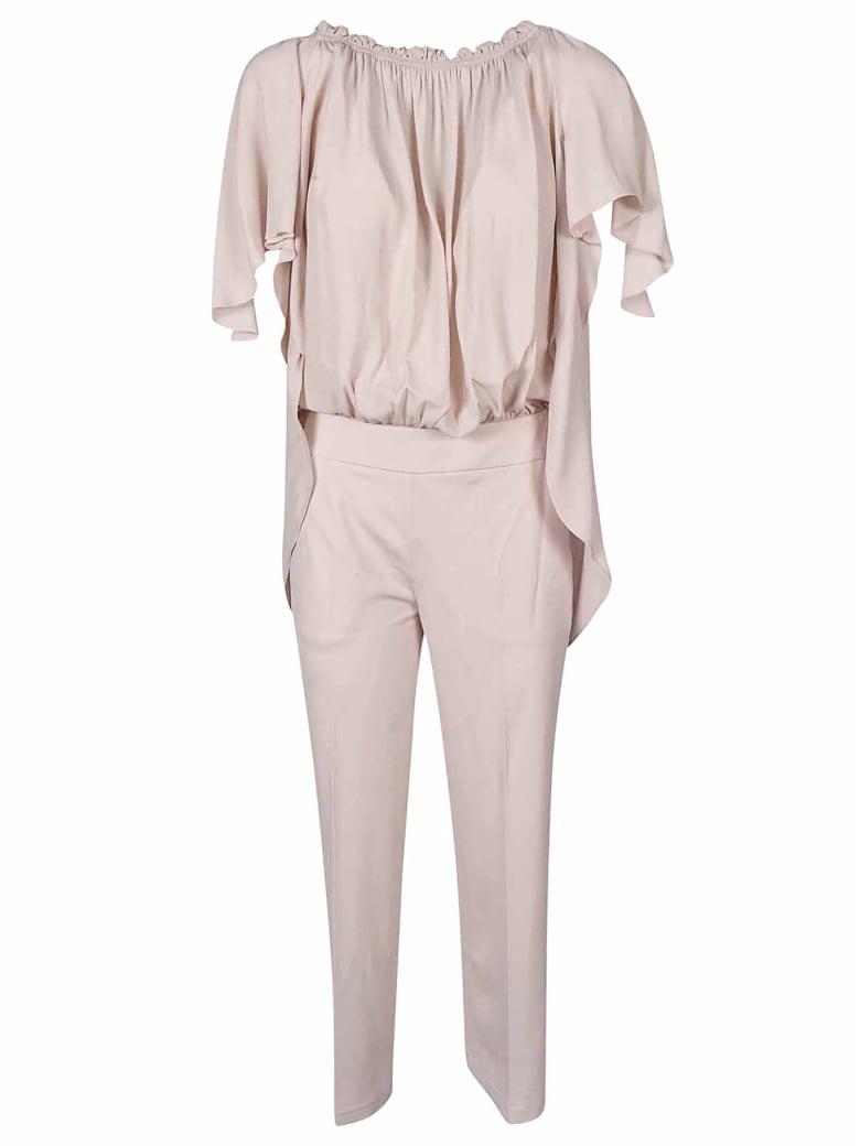 Blumarine Suit - Beige