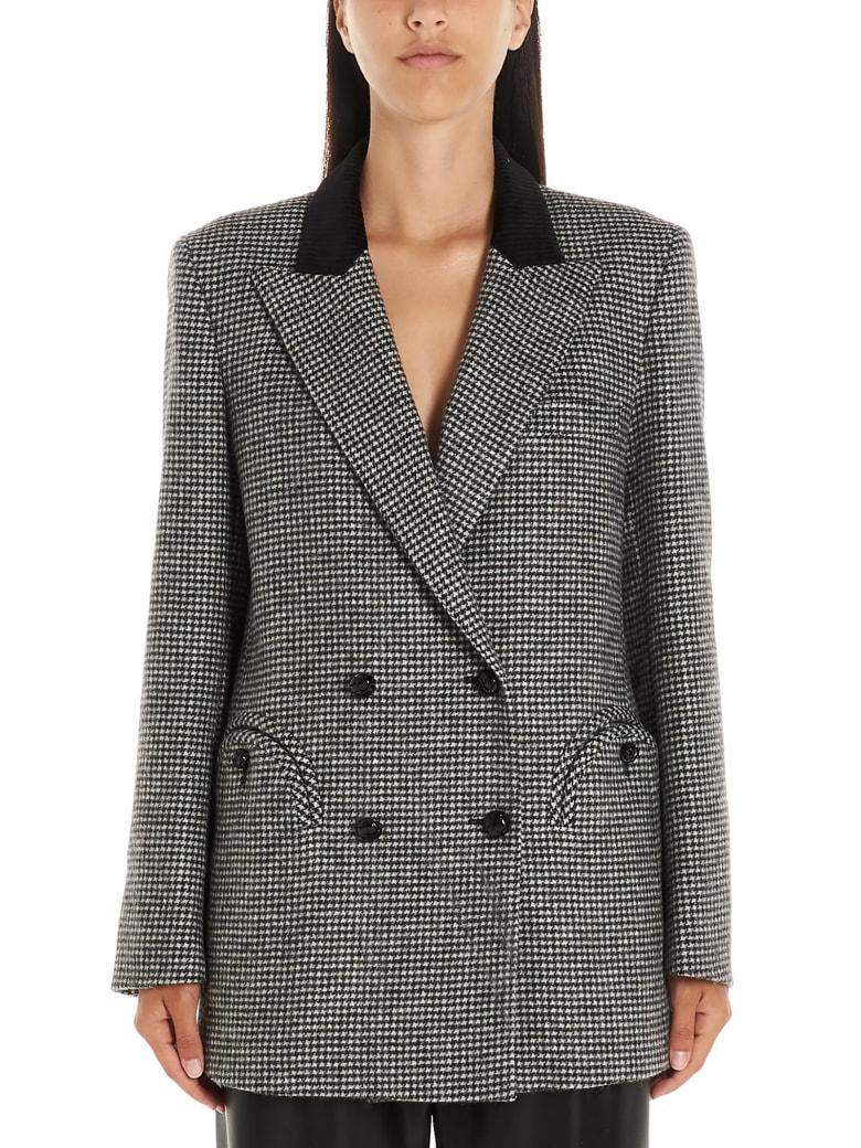 Blazé Milano 'kismet Everyday' Jacket - Grey