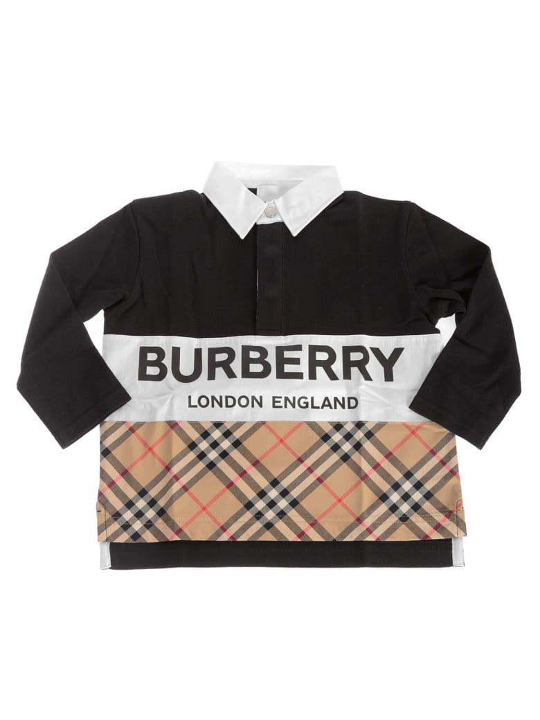 Burberry Quentin Polo Shirt