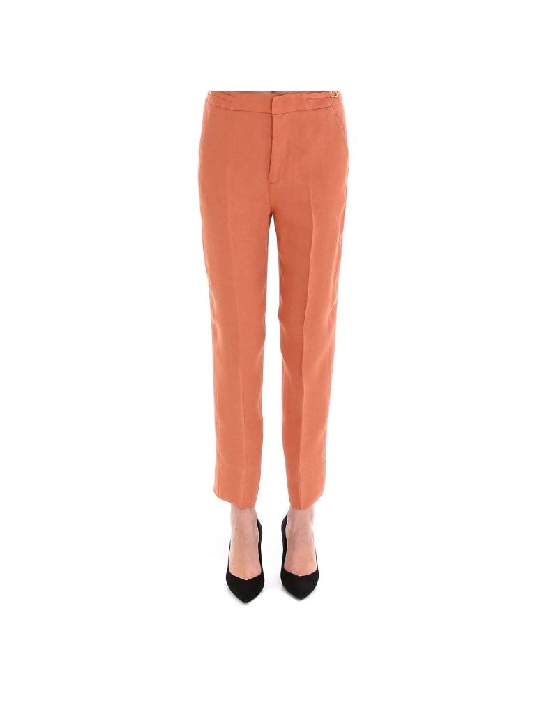 L'Autre Chose Trousers - Pink