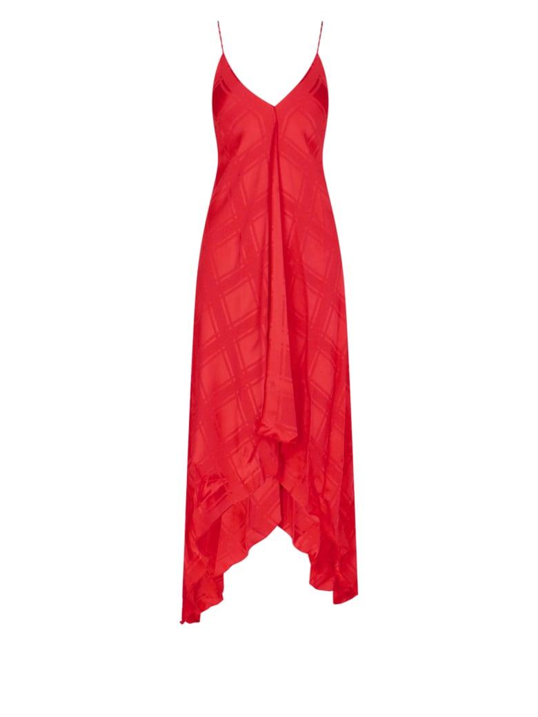 Golden Goose Viscose Dress - Red