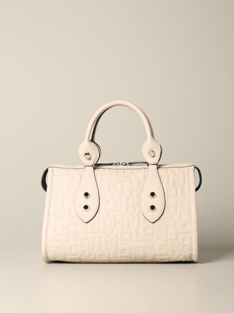 Longchamp Handbag Shoulder Bag Women Longchamp - beige