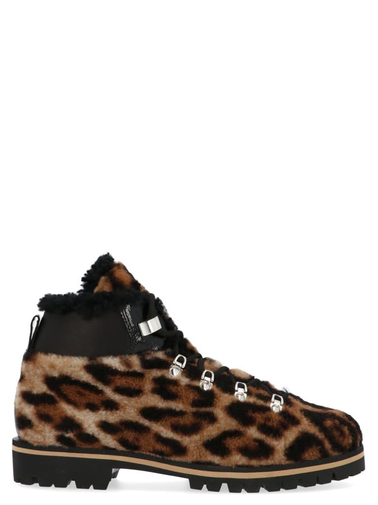Yves Salomon Shoes - Multicolor