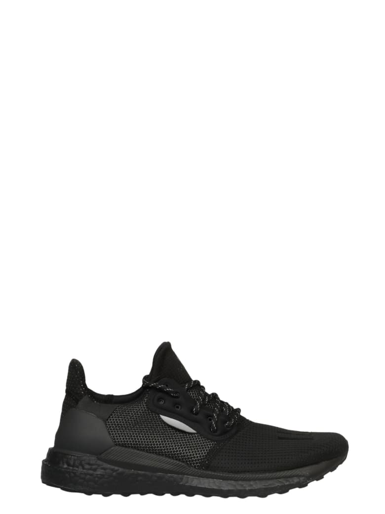 Adidas by Pharrell Williams Calzature - Black