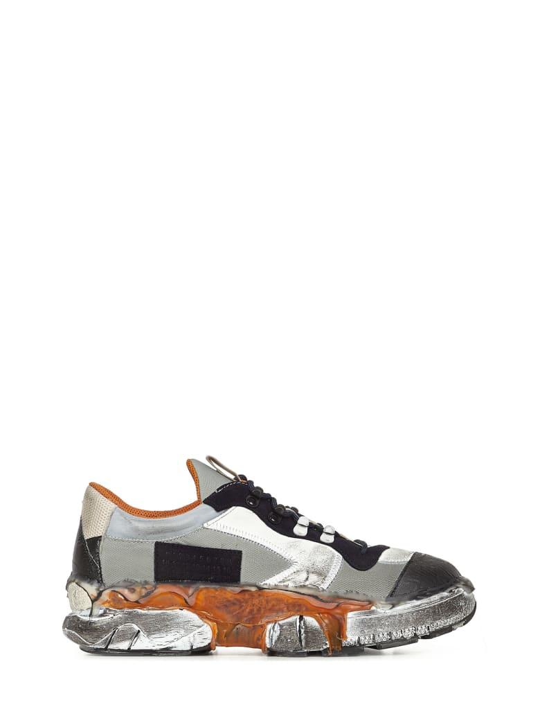 Maison Margiela Fusion Sneakers - Nero