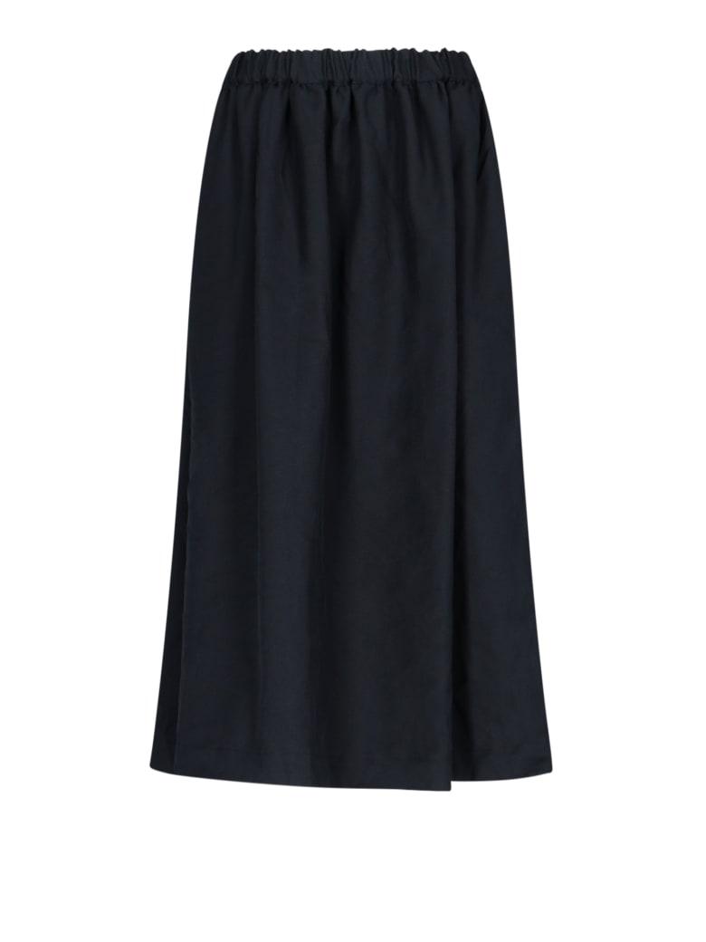 Comme des Garçons Comme des Garçons Skirt - Black