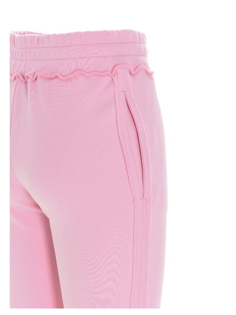 Moschino 'teddy' Pants - Pink