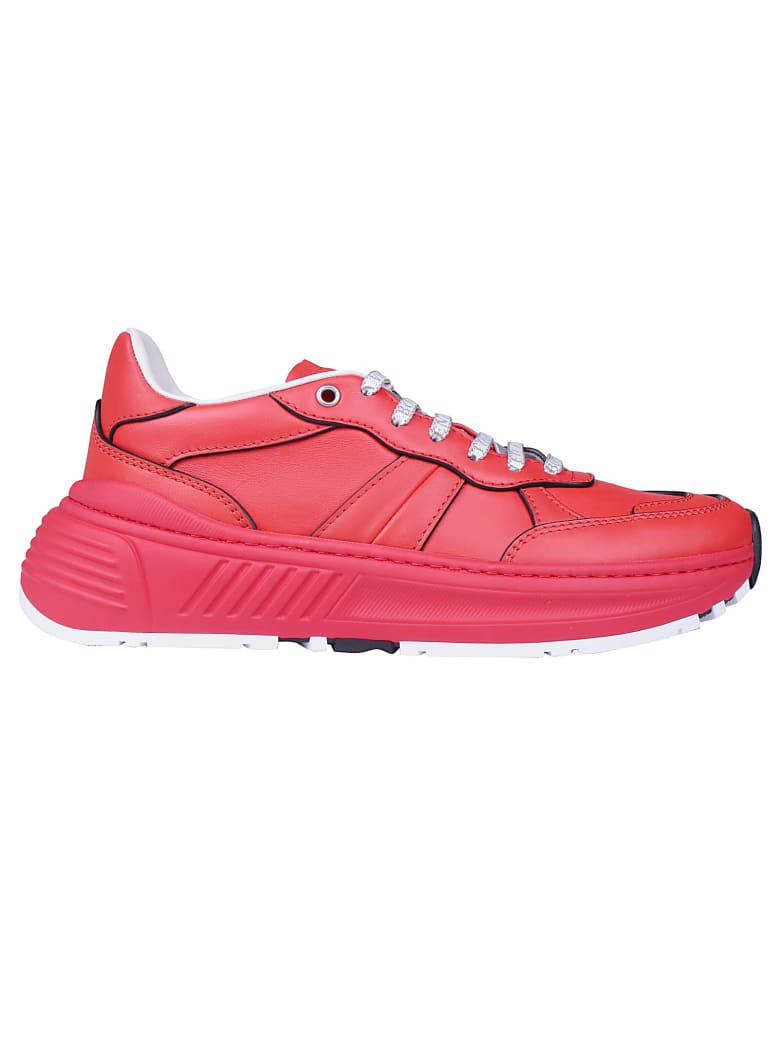 Bottega Veneta Sneakers - Lava