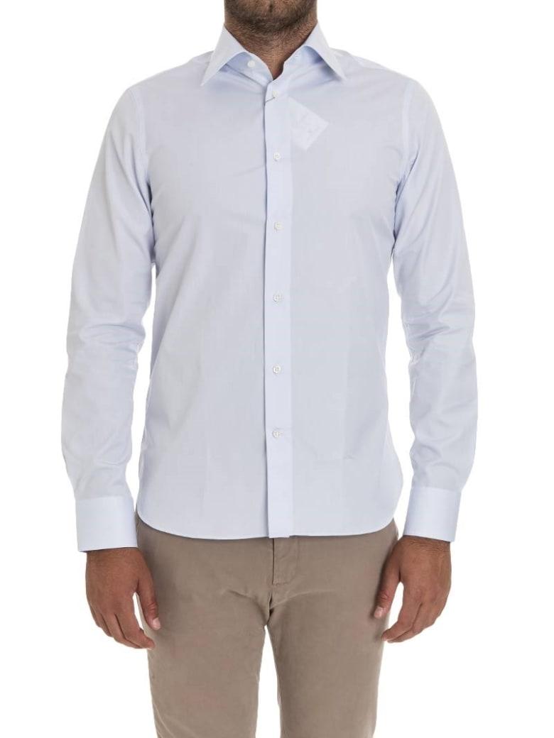 G. Inglese G Inglese Cotton Shirt - heavenly
