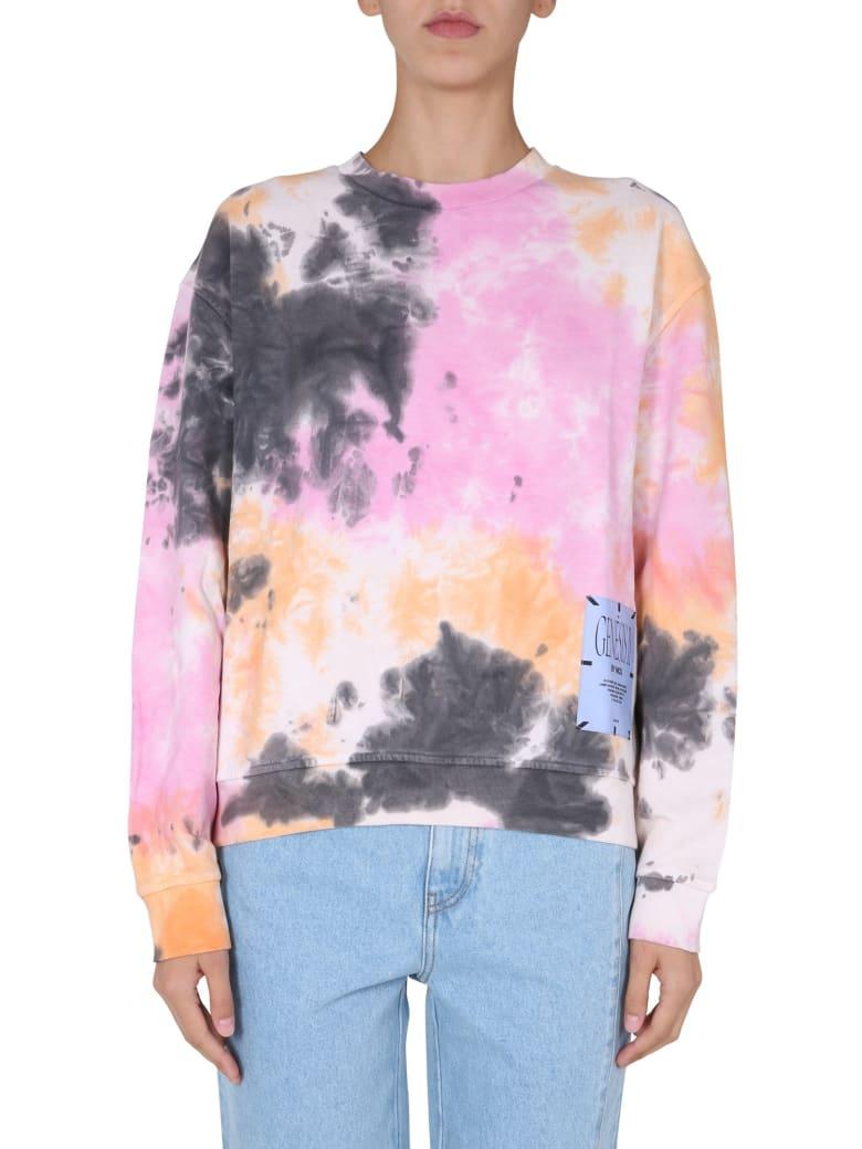 McQ Alexander McQueen Regular Fit Sweatshirt - MULTICOLOR