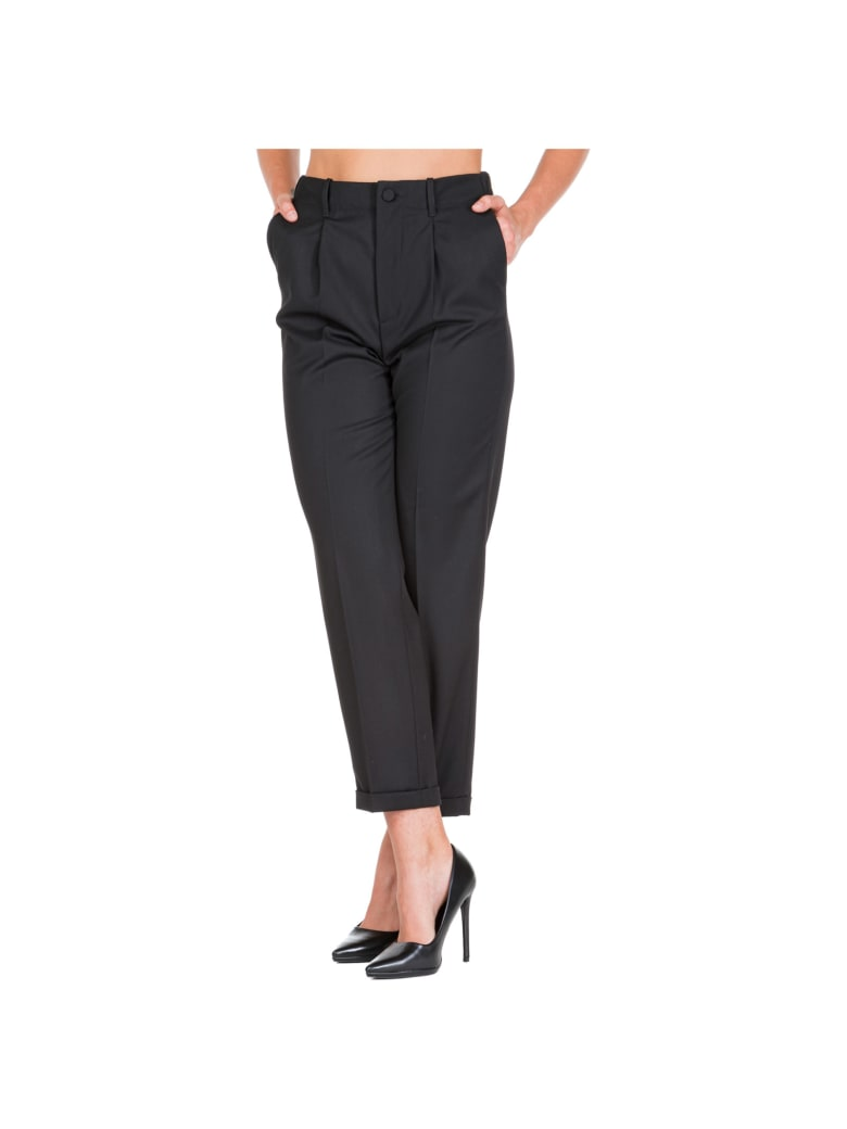 Blumarine  Trousers Pants - Nero