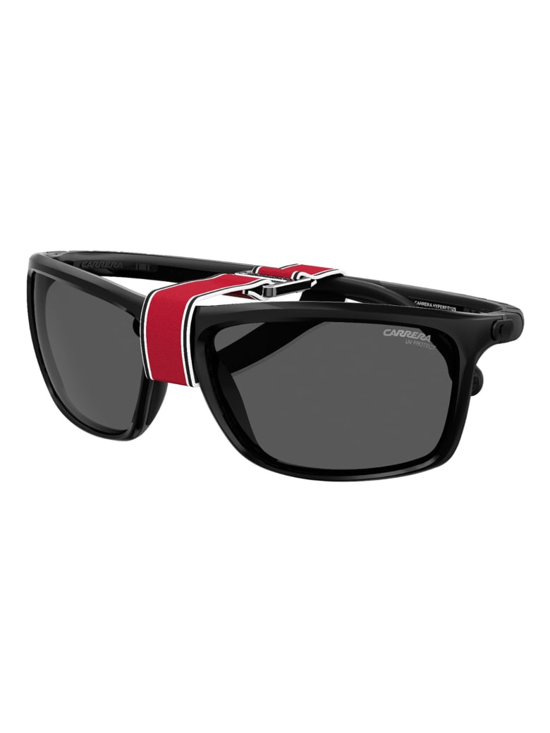 Carrera HYPERFIT 12/S Sunglasses - Blx Nrr