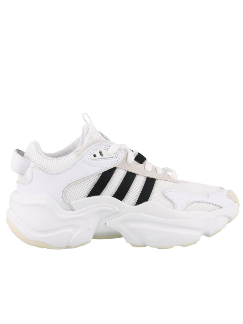 Adidas Originals Magmur Runner Sneakers - White