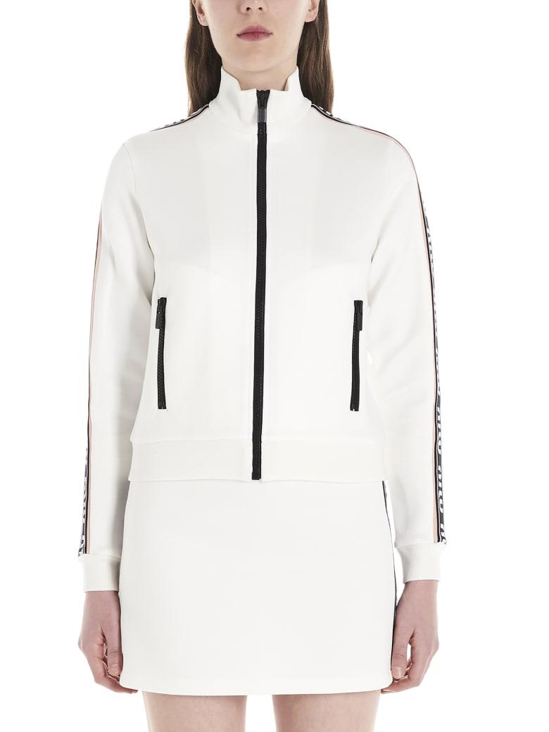 Miu Miu Sweatshirt - White