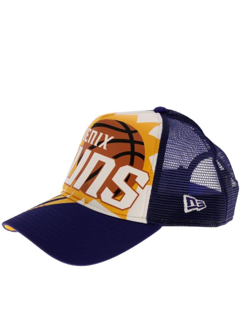New Era Hat Hat Men New Era - white
