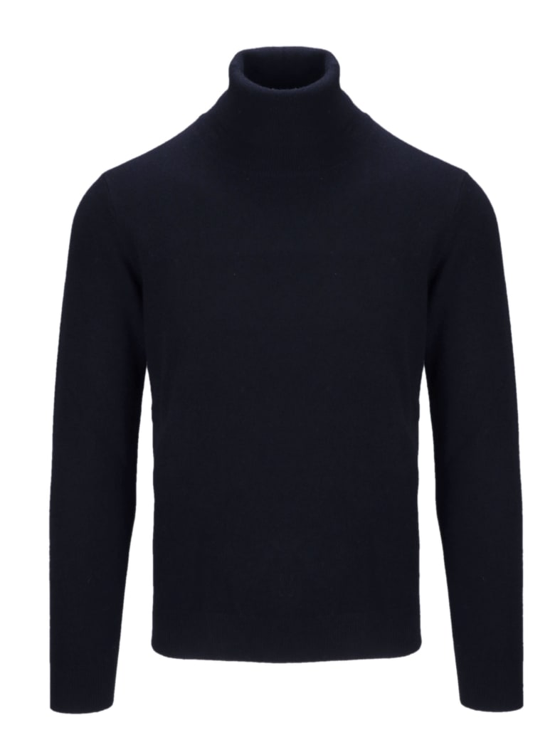 Laneus Sweater - Blue