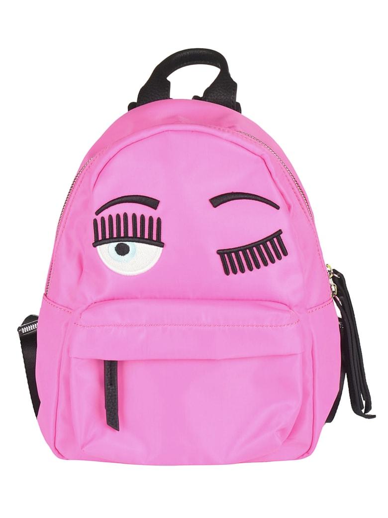 Chiara Ferragni Wink Backpack - Rosa
