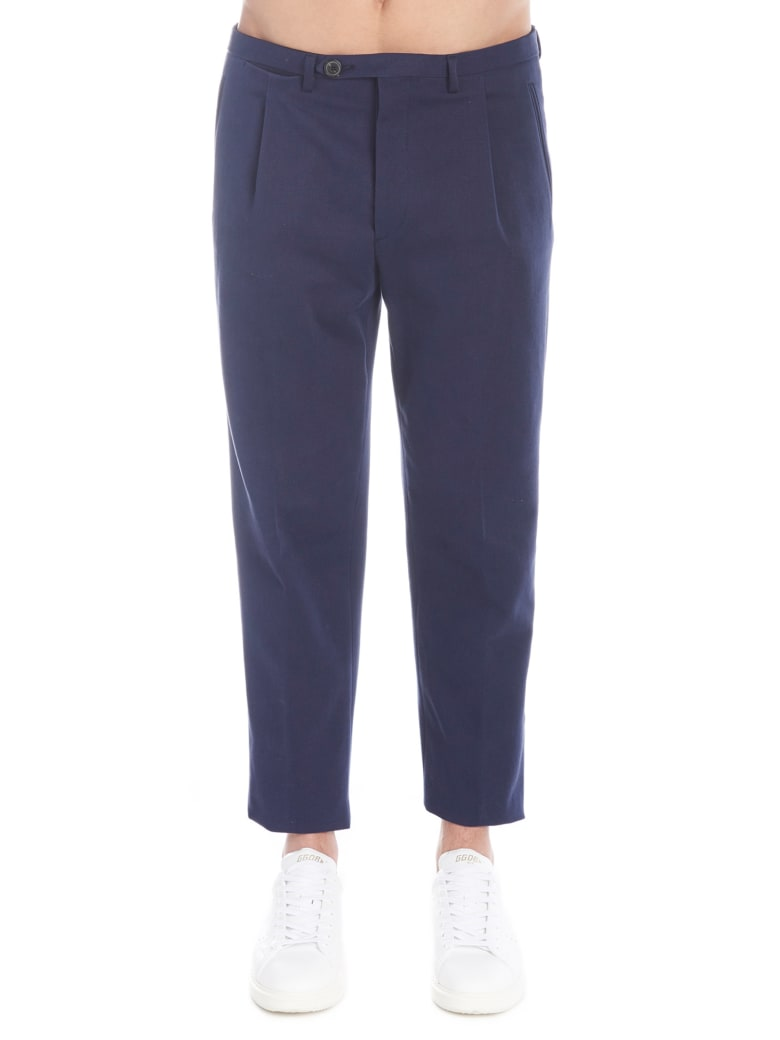 Golden Goose Pants - Blue