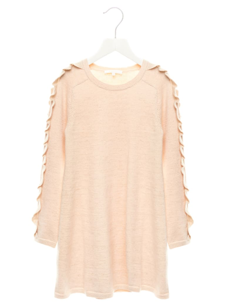 Chloé Dress - Beige