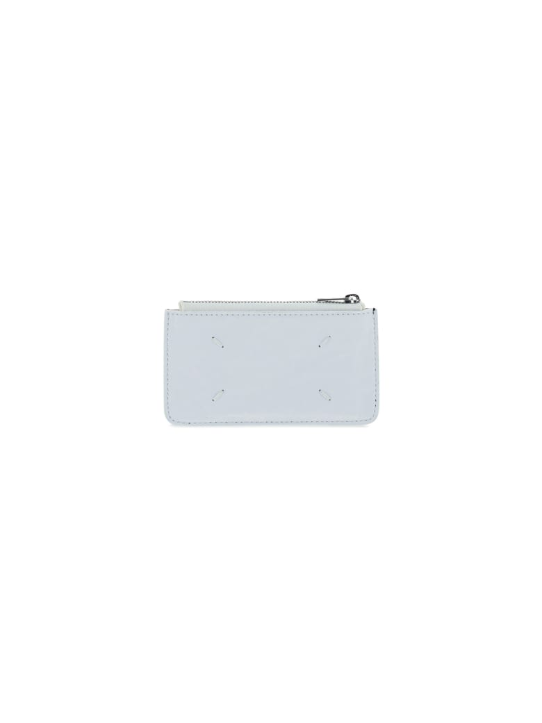 Maison Margiela Card Holder - White
