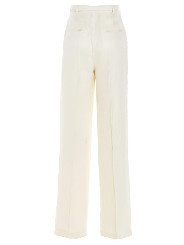 Gabriela Hearst 'vargas' Pants - White