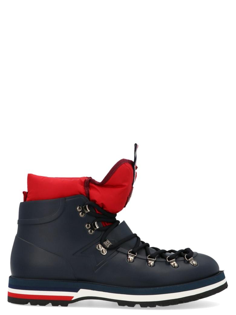 Moncler 'henoc' Shoes - Black