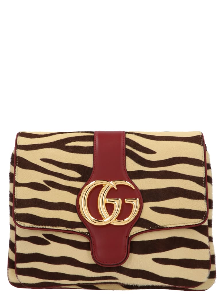 Gucci 'arli' Bag - Multicolor