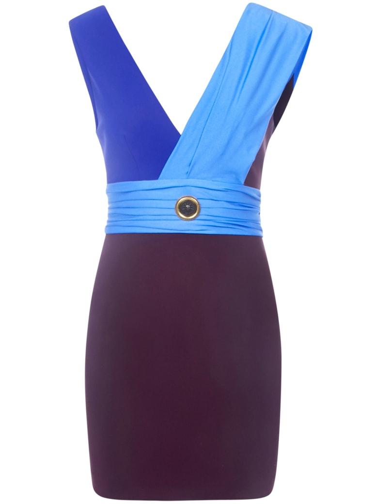 Fausto Puglisi Dress - Multicolore