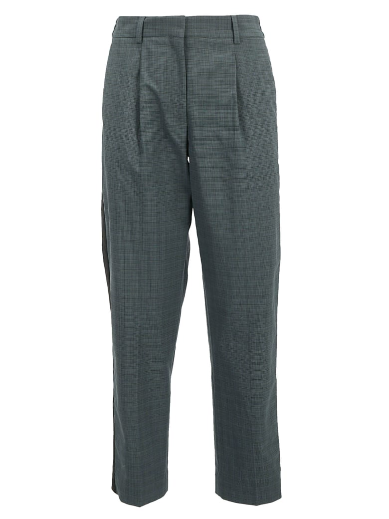 Calvin Klein Pants - Multi check