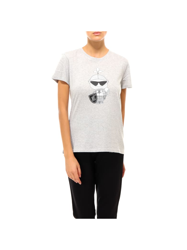 Karl Lagerfeld T-shirt - Grey