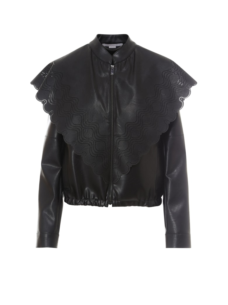 Stella McCartney Jacket - Black