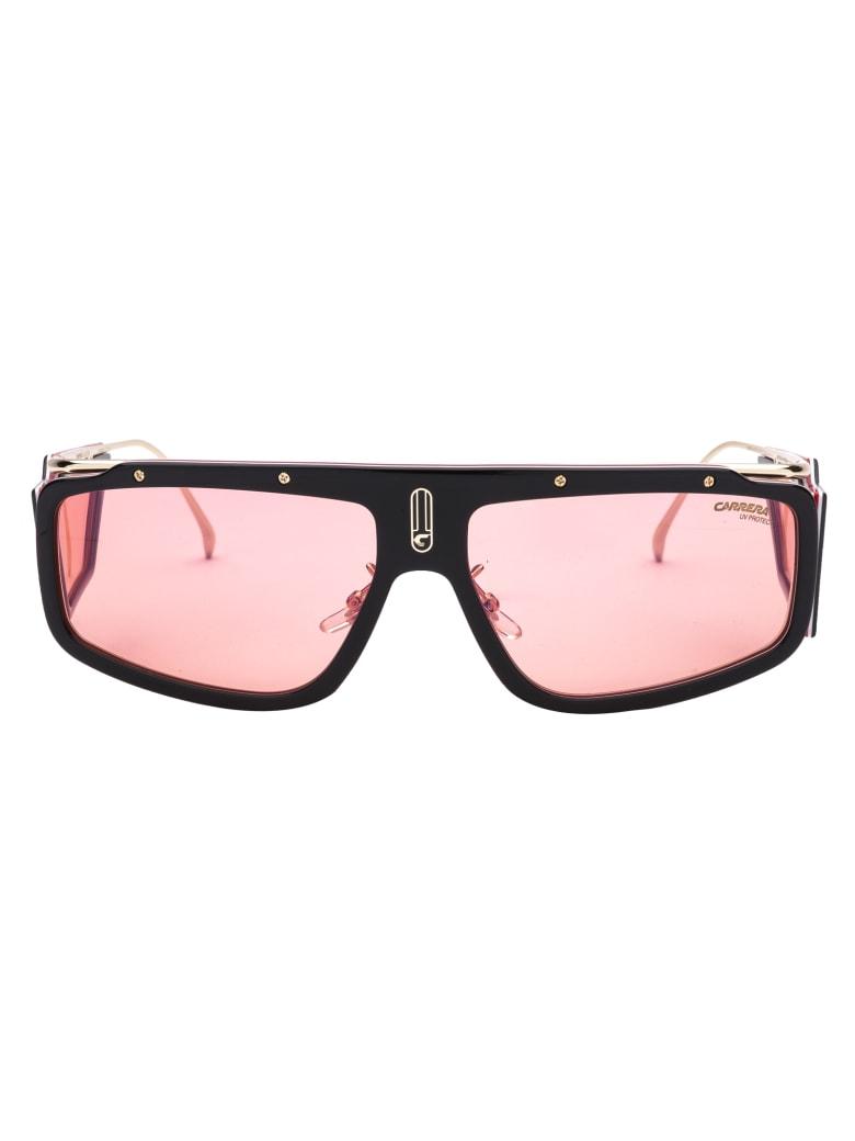 Carrera Sunglasses - Uz Black Havana