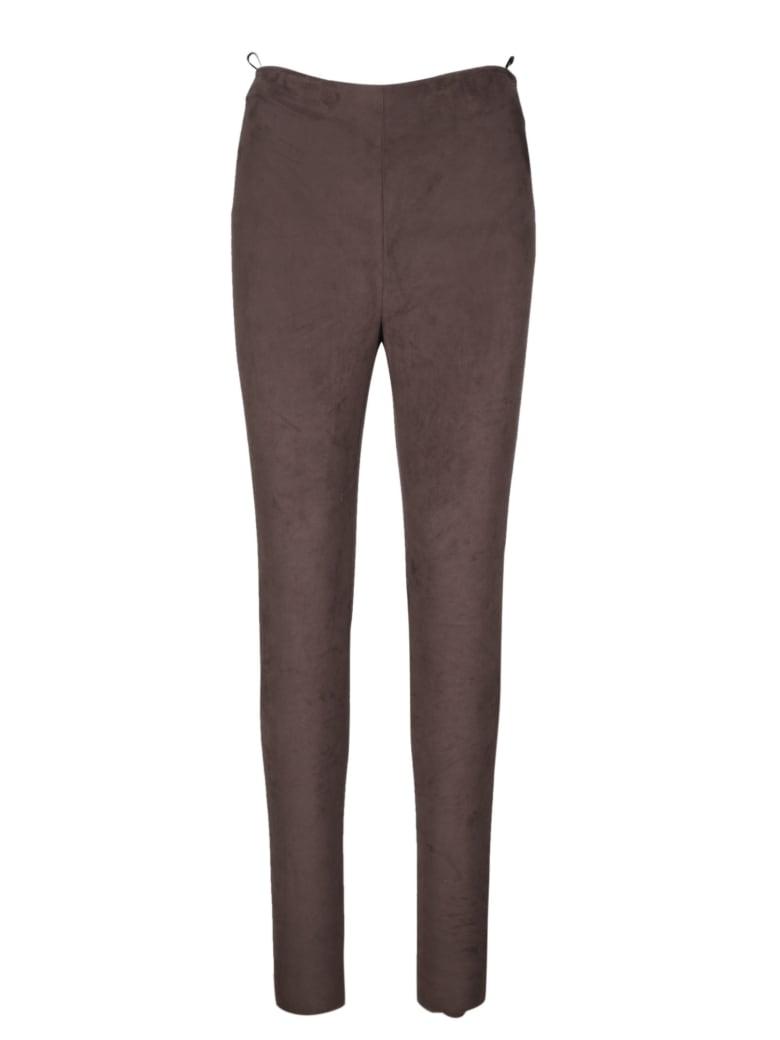 PierAntonioGaspari Trousers - Brown