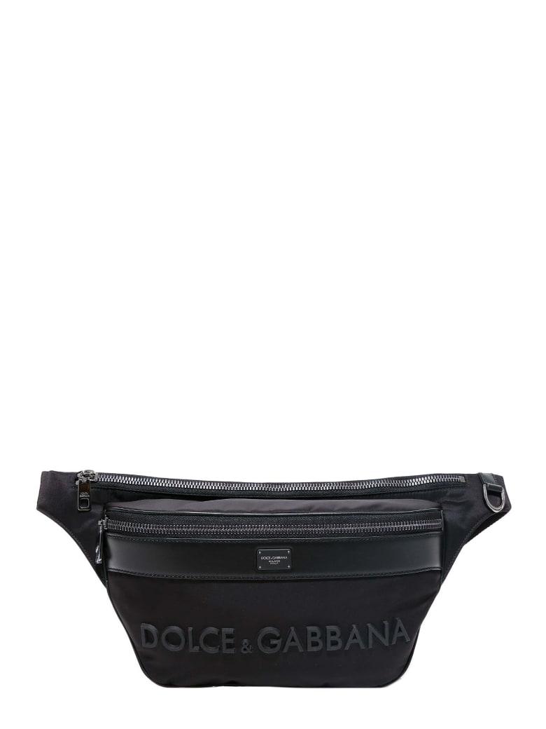 Dolce & Gabbana Belt Bag - Black